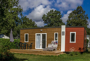 En quête d'une bonne location de mobil-home en Bretagne ?